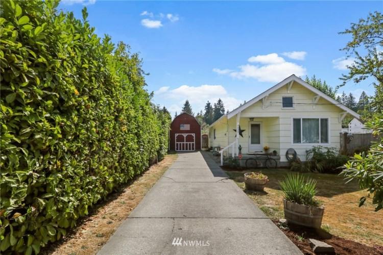 4620 104th Street E, Tacoma, WA 98446