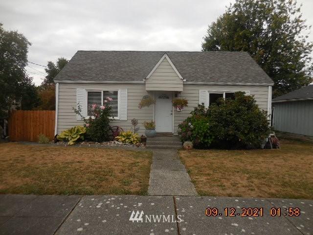 4812 S L Street, Tacoma, WA 98408
