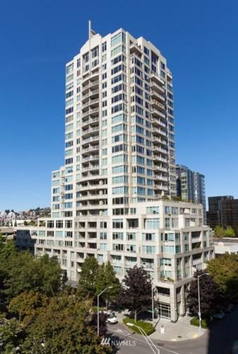 2600 2nd Avenue #515, Seattle, WA 98121
