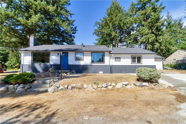 14002 Ashworth Avenue N, Seattle, WA 98133