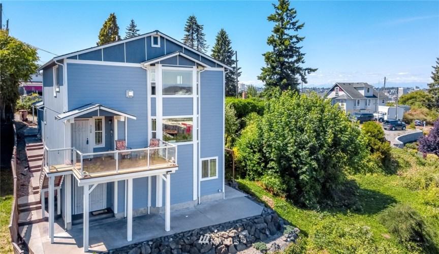 3108 E Valley View Terrace, Tacoma, WA 98404