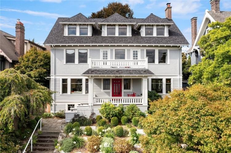 2653 Cascadia Avenue S, Seattle, WA 98144