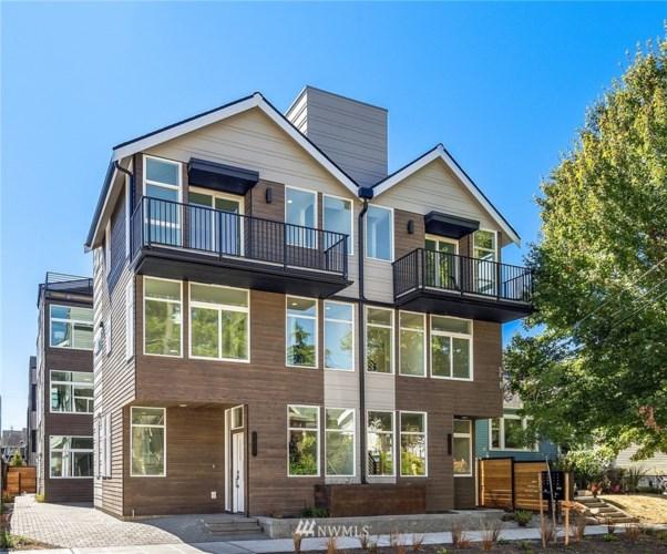 825 NW 54th Street #B, Seattle, WA 98107