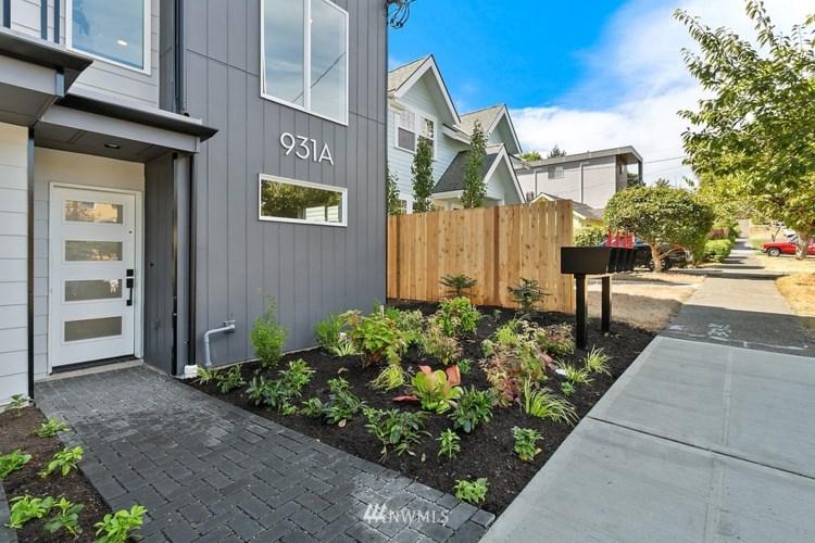 931 N 91st Street, Seattle, WA 98103