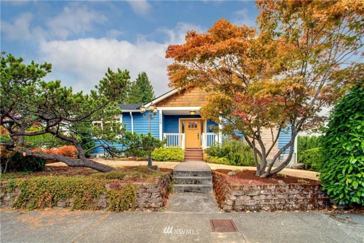 5206 S Mead Street, Seattle, WA 98118