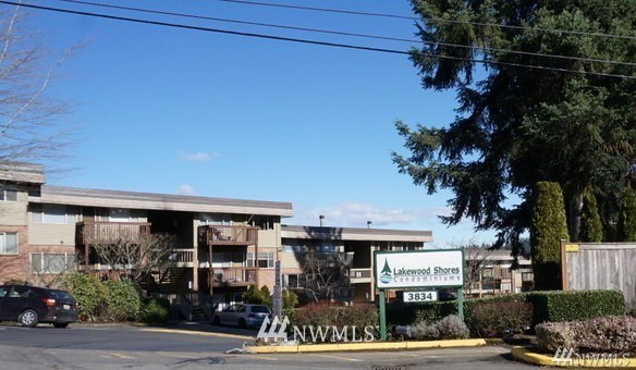 3834 175th Avenue NE #A105, Redmond, WA 98052