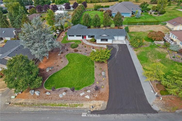 111 Panorama Drive, Chehalis, WA 98532