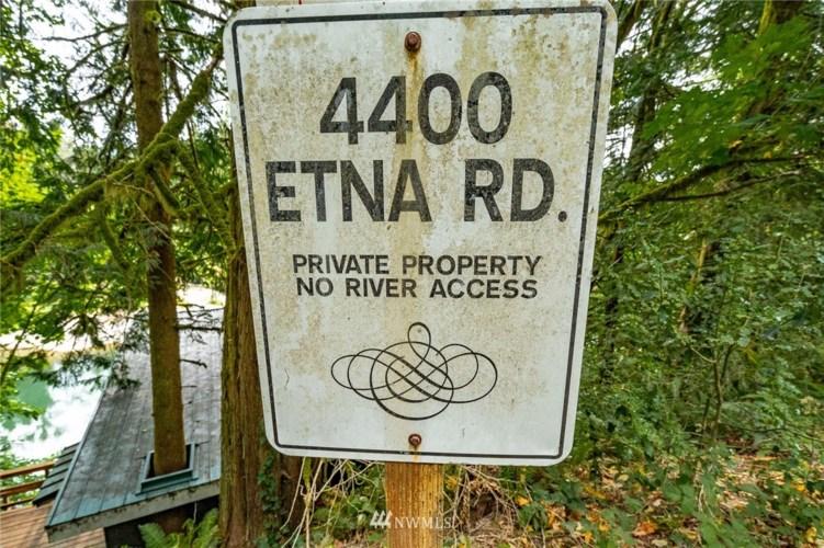 4400 NE Etna Road, Woodland, WA 98674