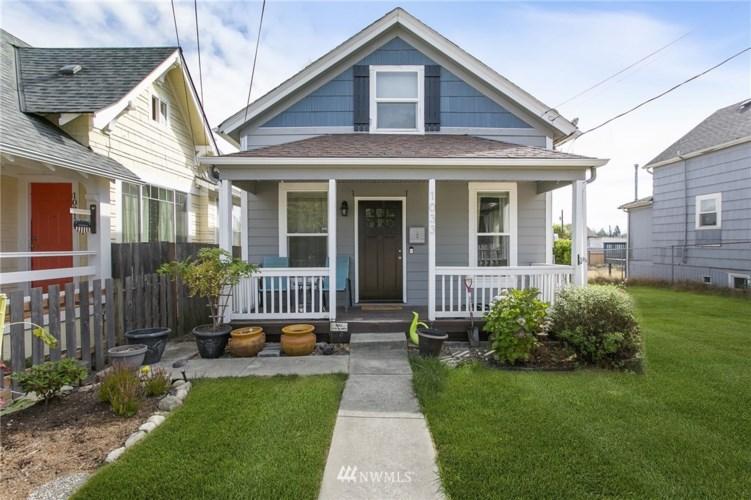 1033 S Prospect Street, Tacoma, WA 98405