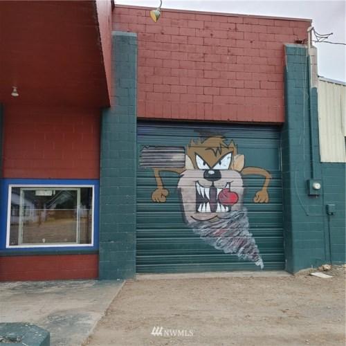354 E State Street, Mossyrock, WA 98564