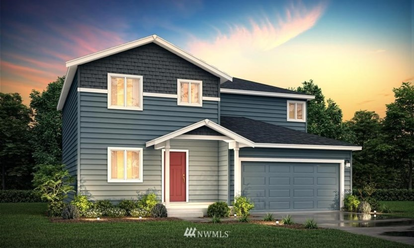 9154 Candytuft Drive SE #458, Tumwater, WA 98501