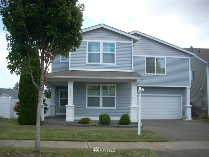 1355 Foreman Road, Dupont, WA 98327