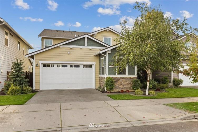 8961 Aster Street SE, Tumwater, WA 98501