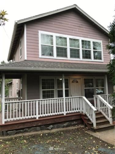 328 Wichman Street S, Tenino, WA 98589