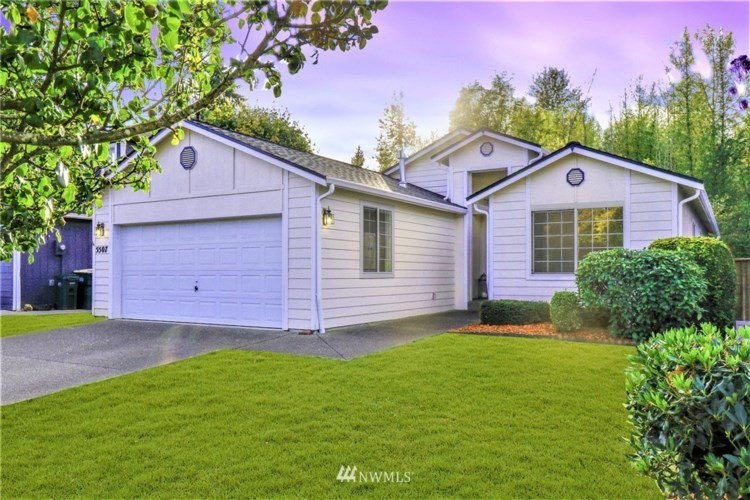 5507 Trosper Lake Street SW, Tumwater, WA 98512