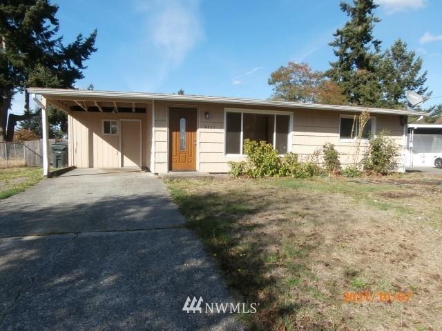 4711 Lila Lane SW, Lakewood, WA 98499