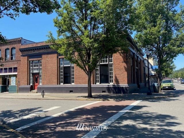 203 W Railroad Avenue, Shelton, WA 98584