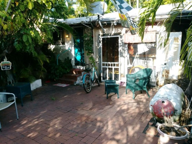 703 Windsor Lane, Key West, FL 33040