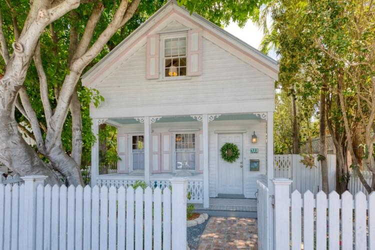 923 Southard Street, Key West, FL 33040