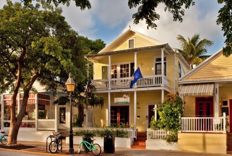 810-812 Duval Street, Key West, FL 33040