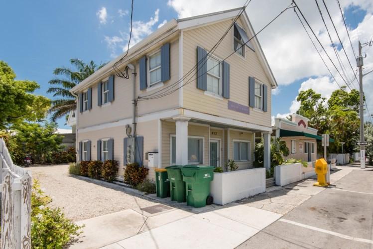412 White Street, Key West, FL 33040