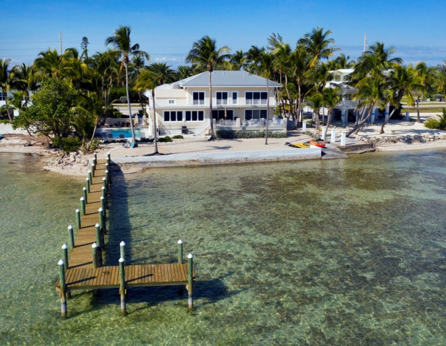 75445 Overseas Highway, Lower Matecumbe, FL 33036