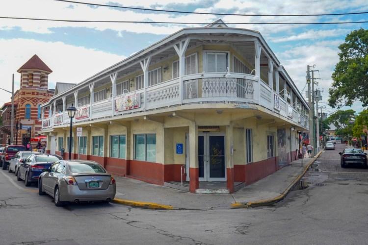 12 Duval Street, Key West, FL 33040