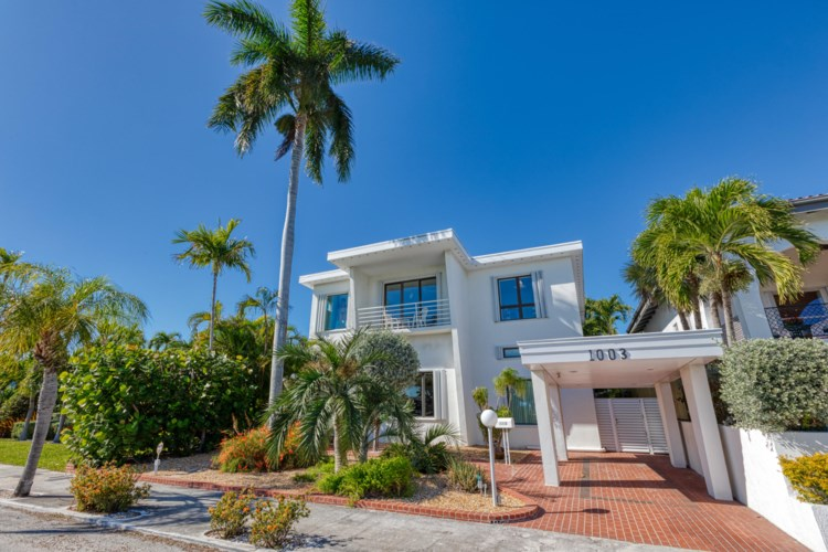 1003 Casa Marina Court, Key West, FL 33040