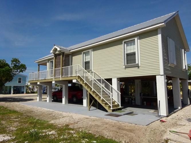 31554 Avenue D, Big Pine Key, FL 33043
