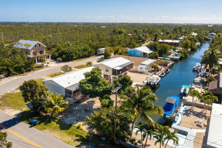 1668 Buttonwood Drive, Big Pine Key, FL 33043