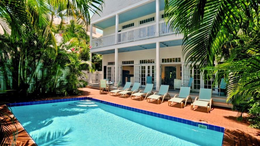 58 Front Street, Key West, FL 33040