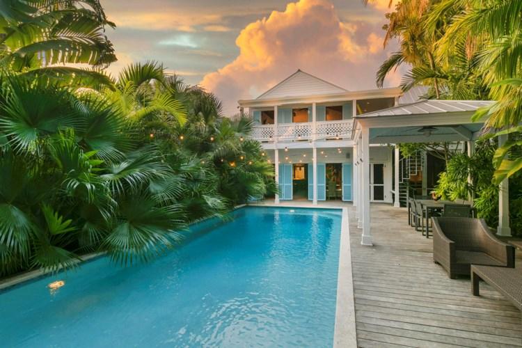 708 Eaton Street, Key West, FL 33040