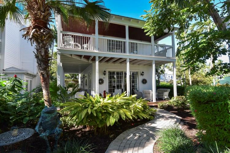 63 Sunset Key Drive, Key West, FL 33040