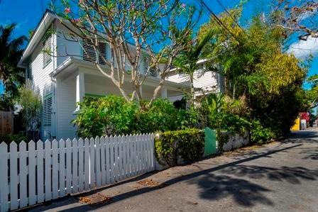 725 Poorhouse Lane, Key West, FL 33040