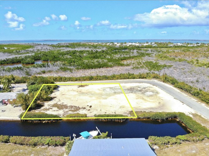 BLK12 LOT2 Egret Lane, Big Pine Key, FL 33043