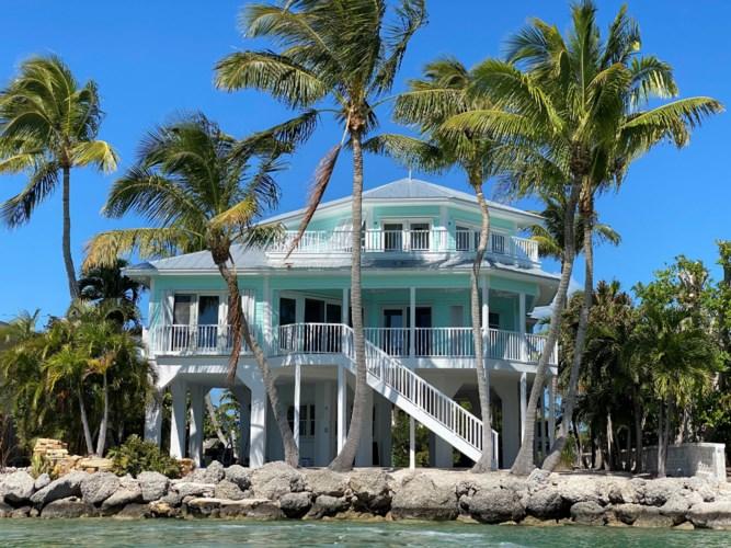 24856 Calle Real, Summerland Key, FL 33042