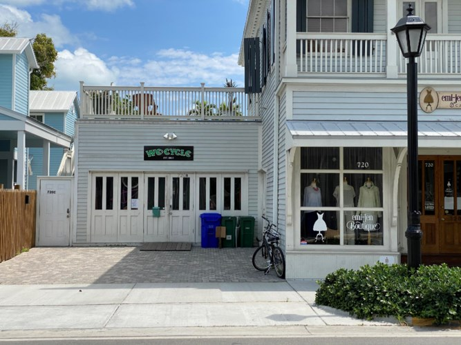 720 Caroline Street, Key West, FL 33040
