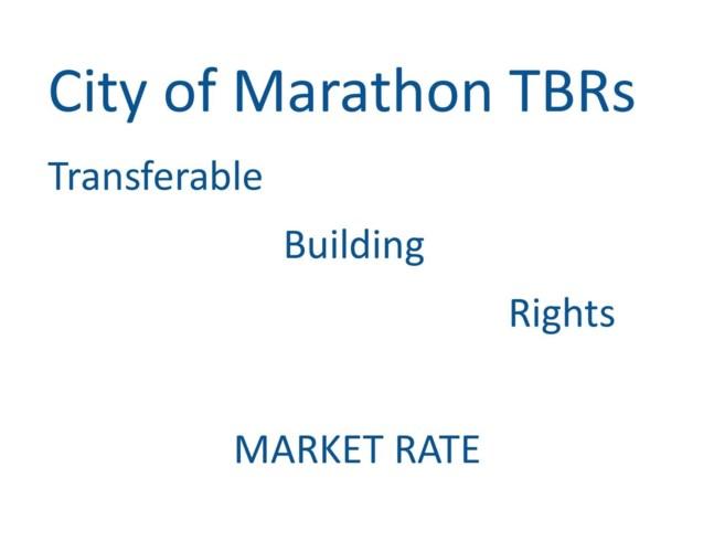 TBRs Mutliple from 73rd Street, Marathon, FL 33050
