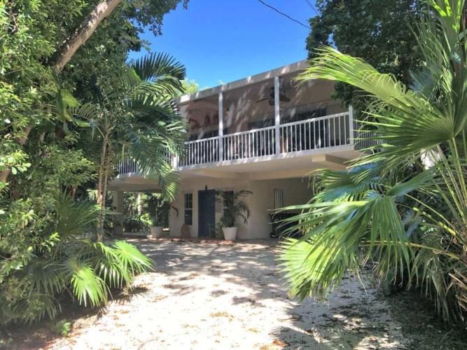 117 Coconut Lane, Plantation Key, FL 33036