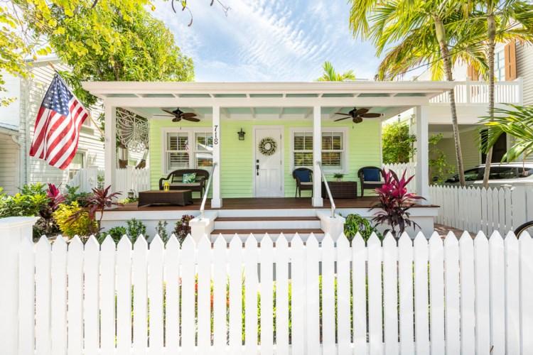 718 Windsor Lane, Key West, FL 33040