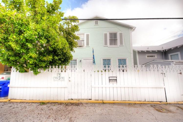 721 Georgia Street, Key West, FL 33040