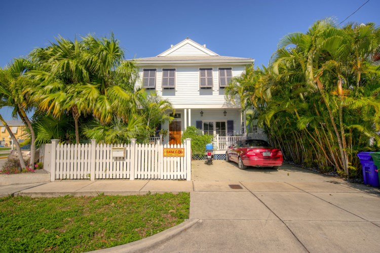 201 Virginia Street, Key West, FL 33040
