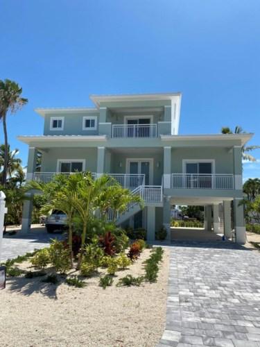 385 E Seaview Drive, Duck Key, FL 33050