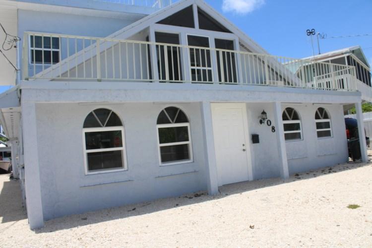 108 Long Ben Drive, Key Largo, FL 33037