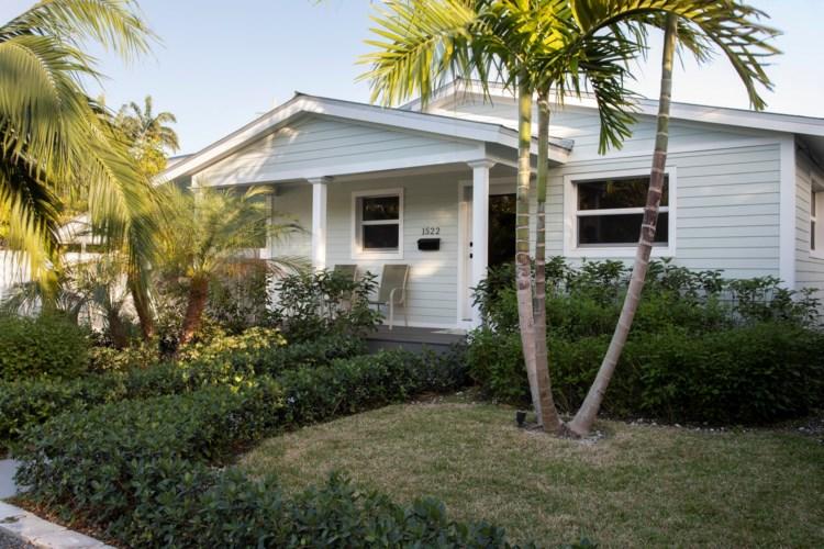 1522 Washington Street, Key West, FL 33040