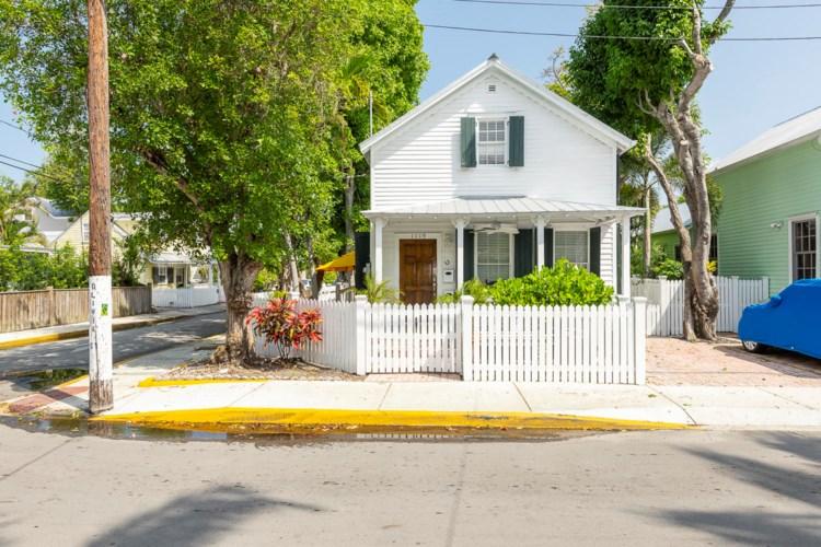 1119 Olivia Street, Key West, FL 33040