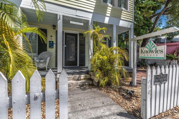 1004 Eaton Street, Key West, FL 33040