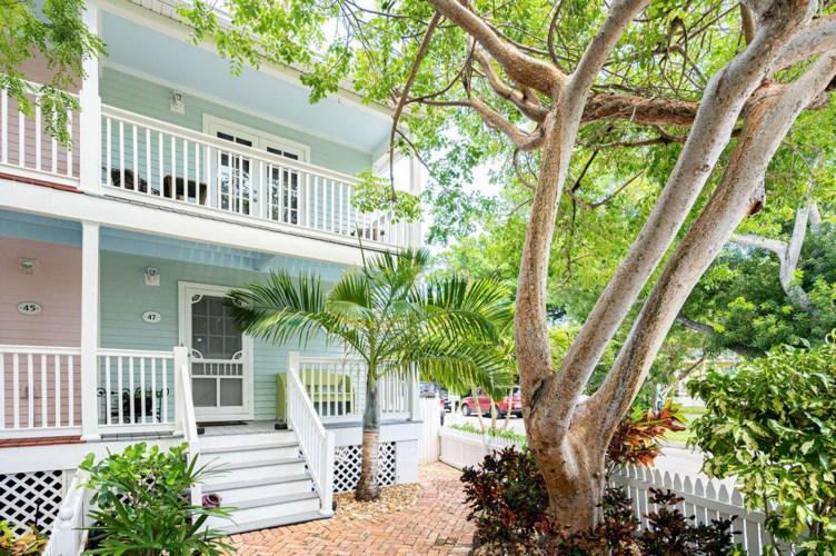 47 Spoonbill Way, Key West, FL 33040