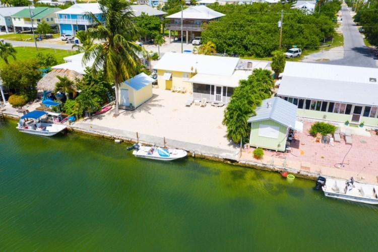 37 N Lake Drive, Summerland Key, FL 33042