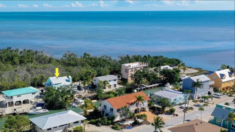 900 E 63Rd Street Ocean, Marathon, FL 33050